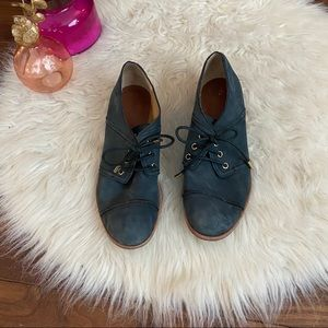 Eileen Fisher Oxford loafers